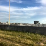 ドバイ経由で南アフリカへ