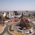 南アフリカ・ナミビア旅行の記録/備忘録